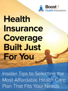 Health Insurance Coverage Built Just for You