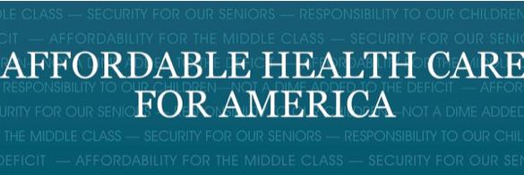 Senate Health Care Reform
